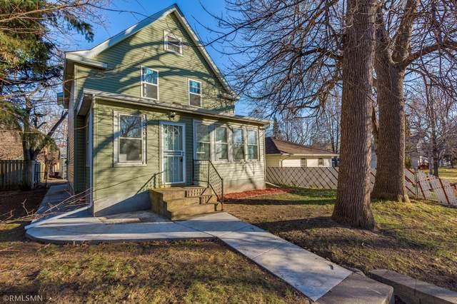 3506 Thomas Avenue N, Minneapolis, MN 55412 (#5689363) :: Servion Realty