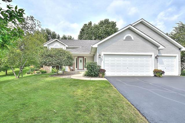 3576 Sunbury Drive, Woodbury, MN 55125 (#5689396) :: The Smith Team