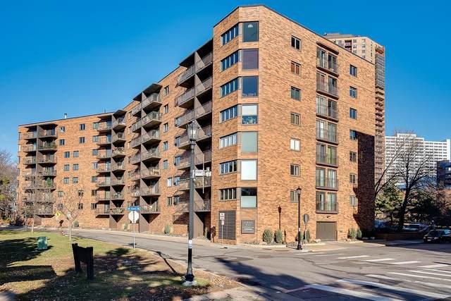 210 W Grant Street #221, Minneapolis, MN 55403 (#5689450) :: Tony Farah | Coldwell Banker Realty