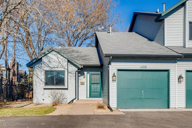 1018 W 66th Street, Richfield, MN 55423 (#5689650) :: Happy Clients Realty Advisors