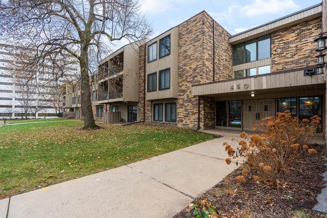 450 Ford Road #109, Saint Louis Park, MN 55426 (#5689669) :: Happy Clients Realty Advisors