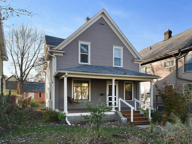 3040 17th Avenue S, Minneapolis, MN 55407 (#5689683) :: Servion Realty