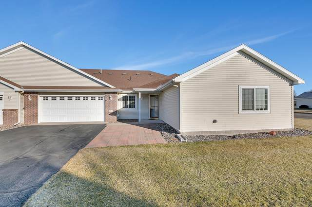 1315 Heritage Lane, Waite Park, MN 56387 (#5689900) :: The Preferred Home Team