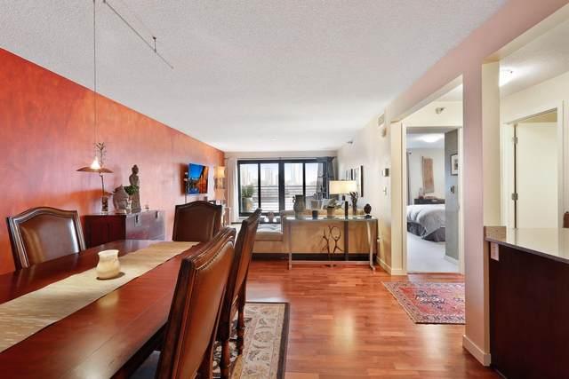 52 Groveland Terrace A403, Minneapolis, MN 55403 (#5689910) :: Straka Real Estate