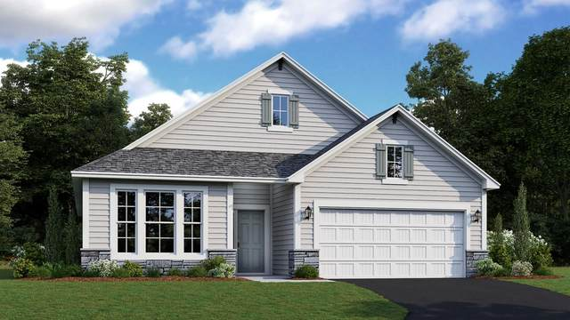 8388 Yearling Drive, Woodbury, MN 55129 (#5690037) :: The Preferred Home Team