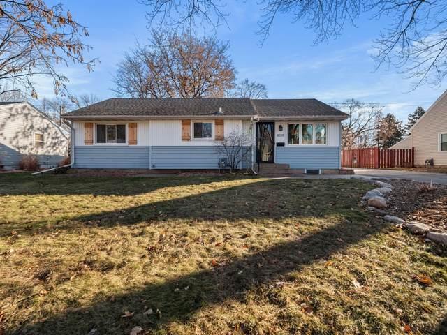8139 Stevens Avenue S, Bloomington, MN 55420 (#5690077) :: Happy Clients Realty Advisors