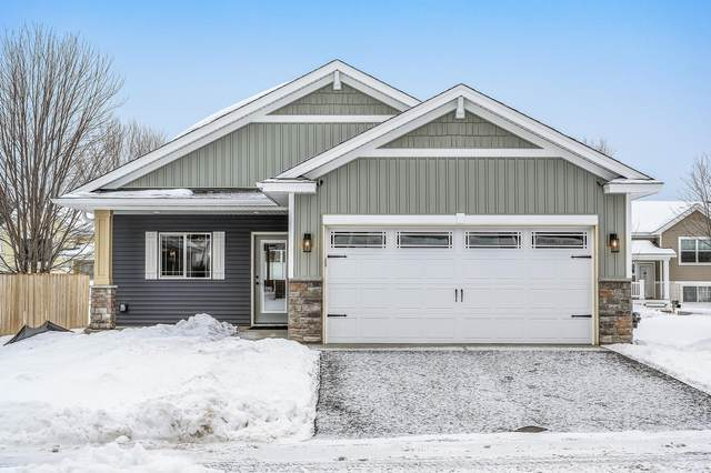 1672 Elm Street S, Cambridge, MN 55008 (#5690307) :: Tony Farah | Coldwell Banker Realty