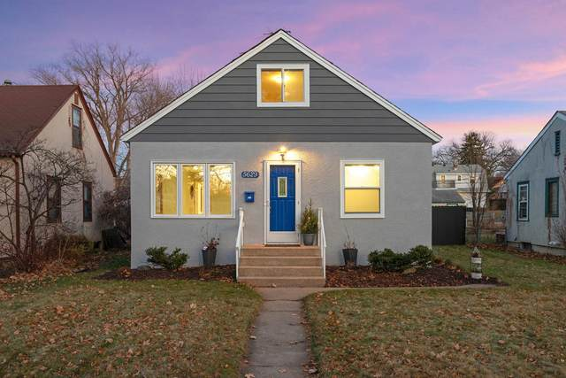 5629 41st Avenue S, Minneapolis, MN 55417 (#5690356) :: The Michael Kaslow Team