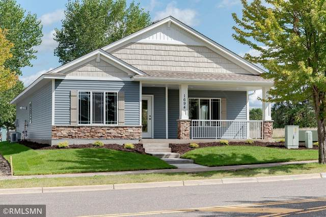 1652 Elm Street S, Cambridge, MN 55008 (#5690468) :: Tony Farah | Coldwell Banker Realty