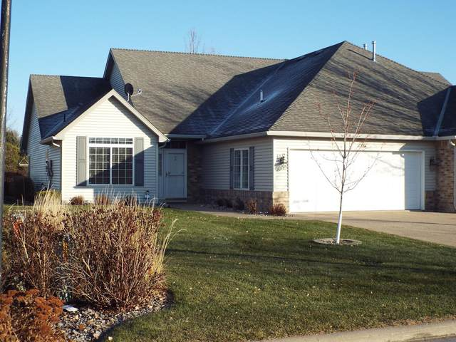 3232 Eagle Ridge Drive W, Willmar, MN 56201 (#5690470) :: Straka Real Estate