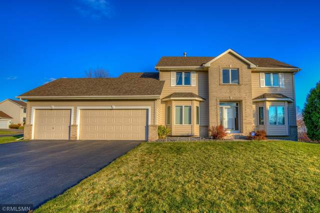 4290 Cottonwood Lane N, Plymouth, MN 55441 (#5690906) :: Tony Farah | Coldwell Banker Realty