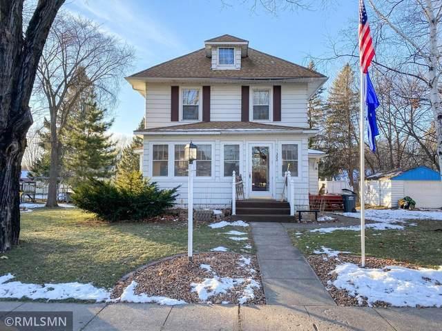 305 Pine Street N, Onamia, MN 56359 (MLS #5691238) :: RE/MAX Signature Properties
