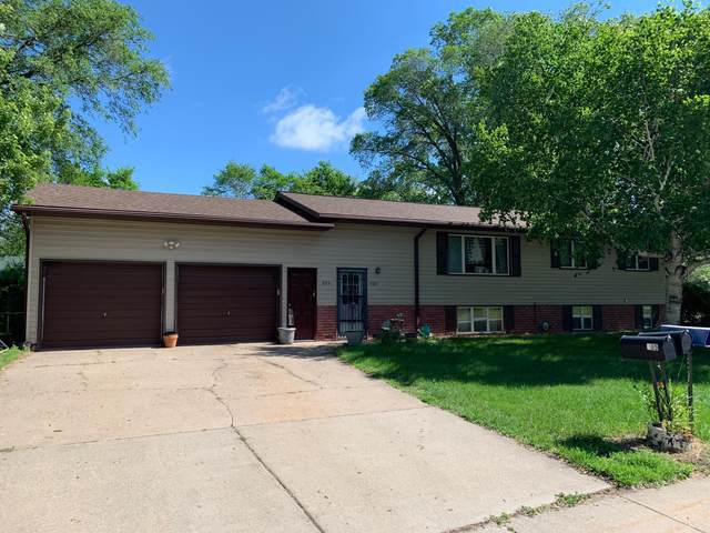 605 5th Avenue SE, Little Falls, MN 56345 (#5691295) :: Happy Clients Realty Advisors