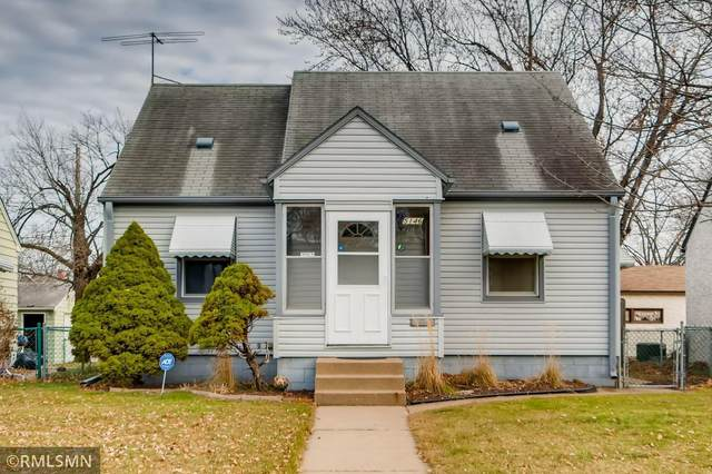 5146 Aldrich Avenue N, Minneapolis, MN 55430 (#5691627) :: Tony Farah | Coldwell Banker Realty