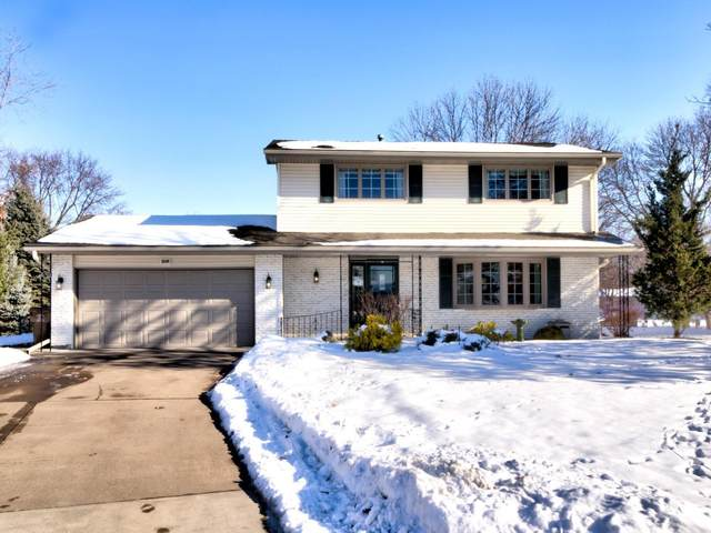 1239 Cedarwood Place, Woodbury, MN 55125 (#5691642) :: Lakes Country Realty LLC