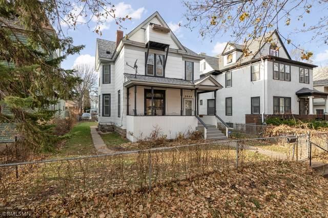 2644 Emerson Avenue S, Minneapolis, MN 55408 (MLS #5691657) :: RE/MAX Signature Properties