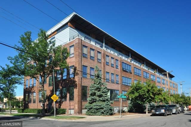 1701 Madison Street NE #109, Minneapolis, MN 55413 (#5691740) :: Straka Real Estate