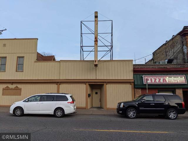 1000 Arcade Street, Saint Paul, MN 55106 (#5691915) :: Helgeson & Platzke Real Estate Group