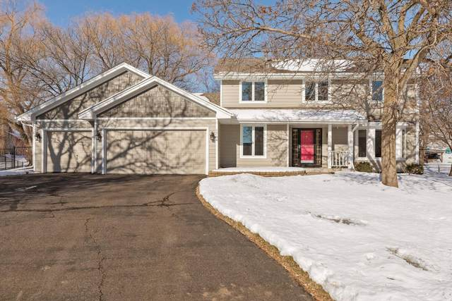 1704 Sunrise Court, Burnsville, MN 55306 (#5692113) :: Twin Cities South