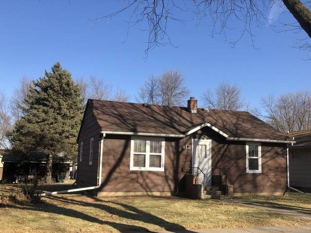 412 Emory, Tracy, MN 56175 (#5692299) :: The Pietig Properties Group