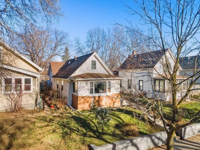 799 Orange Avenue E, Saint Paul, MN 55106 (#5692343) :: Tony Farah | Coldwell Banker Realty