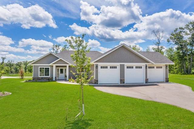 11341 Legacy Drive, East Gull Lake, MN 56401 (#5692437) :: The Pietig Properties Group