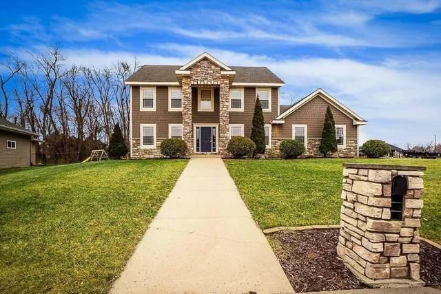 109 Hidden Oaks Circle, Mankato, MN 56001 (#5692482) :: Happy Clients Realty Advisors