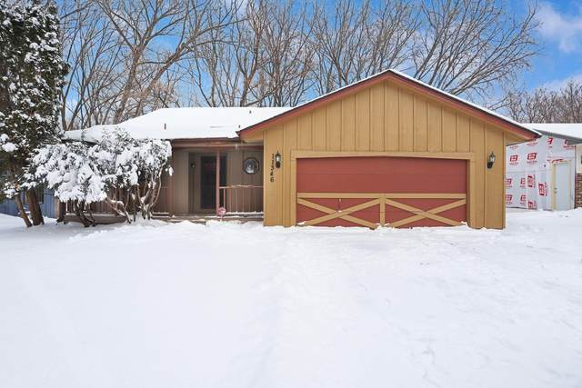 11346 Red Fox Drive, Maple Grove, MN 55369 (#5692770) :: Tony Farah | Coldwell Banker Realty