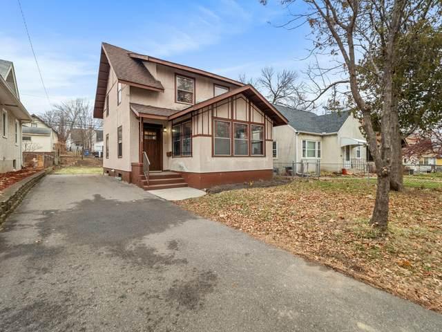 3723 Lyndale Avenue N, Minneapolis, MN 55412 (#5692922) :: Tony Farah | Coldwell Banker Realty