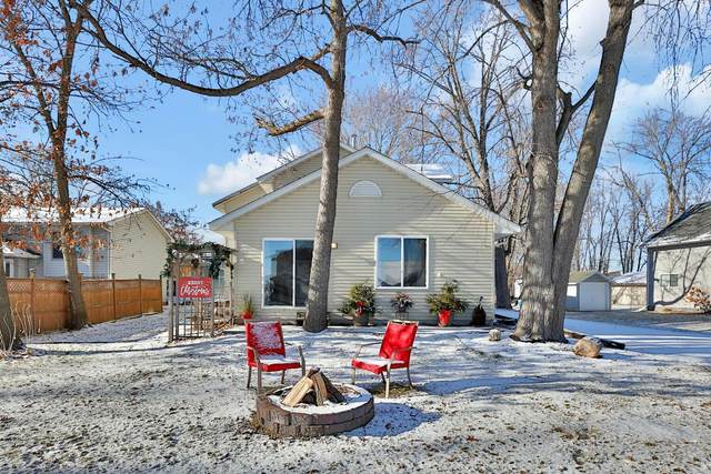 868 19th Street SE, Forest Lake, MN 55025 (#5693189) :: Tony Farah   Coldwell Banker Realty