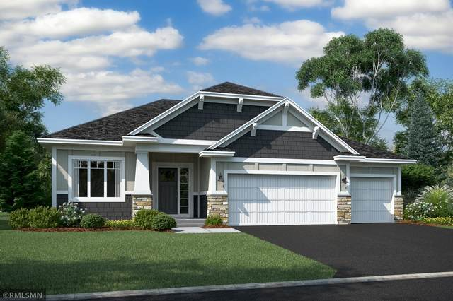 4355 Ginger Drive, Minnetrista, MN 55331 (#5693237) :: Holz Group