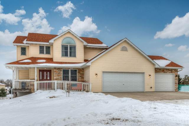2096 62nd Street, Somerset Twp, WI 54025 (#5693280) :: The Preferred Home Team
