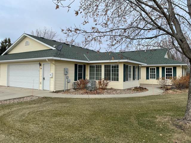 719 Paine Drive, Paynesville, MN 56362 (#5693300) :: Holz Group