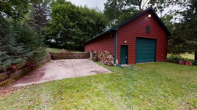 13312 Skyline Drive, Spicer, MN 56288 (#5693309) :: Straka Real Estate