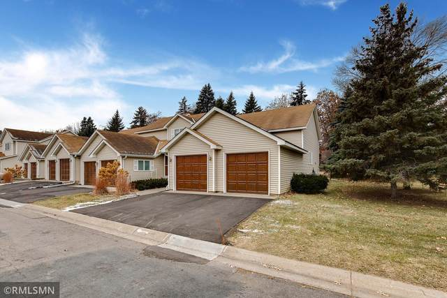 2701 Rice Creek Road, New Brighton, MN 55112 (#5693476) :: Tony Farah | Coldwell Banker Realty