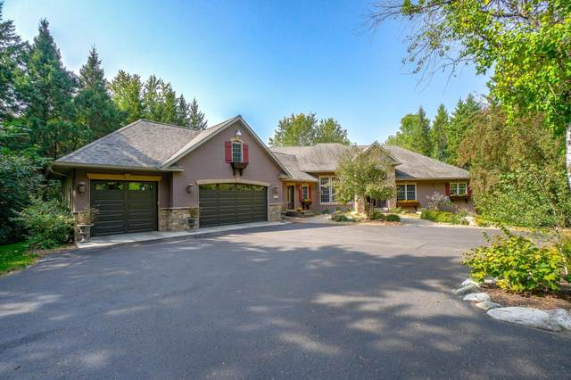 1286 89th Street, New Richmond, WI 54017 (#5693657) :: The Janetkhan Group