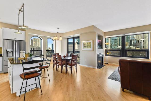 500 E Grant Street #402, Minneapolis, MN 55404 (#5693679) :: Tony Farah | Coldwell Banker Realty