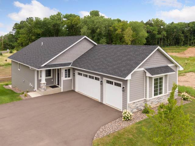 2508 Neal Court N, Stillwater, MN 55082 (#5693691) :: The Smith Team