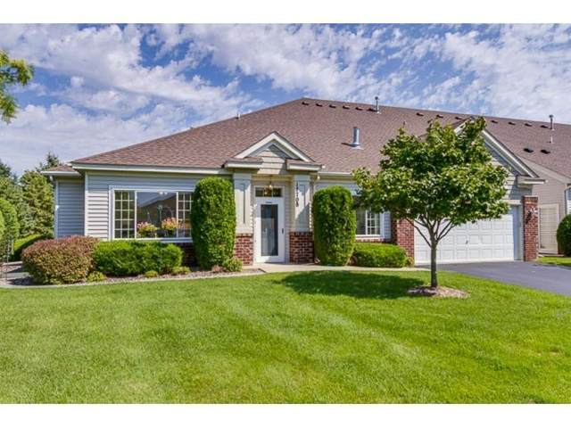 17708 38th Avenue N, Plymouth, MN 55446 (#5693823) :: Happy Clients Realty Advisors