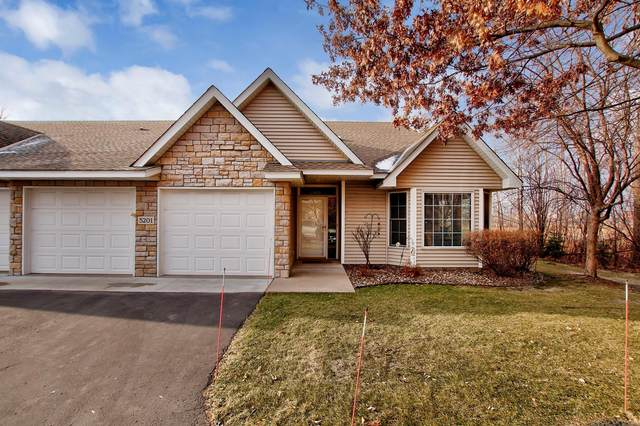 5201 141st Street N, Hugo, MN 55038 (#5693842) :: The Preferred Home Team