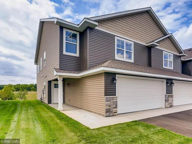 22811 Dakotah Street NW, Saint Francis, MN 55070 (#5694316) :: The Michael Kaslow Team