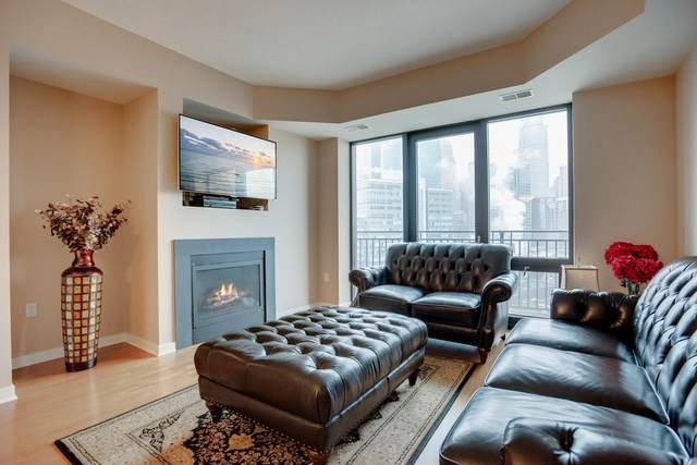 500 E Grant Street #1109, Minneapolis, MN 55404 (#5694380) :: Tony Farah | Coldwell Banker Realty