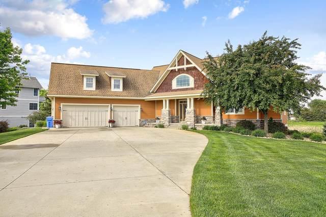 46320 Cape Trail, Cleveland, MN 56017 (#5694493) :: Helgeson Platzke Real Estate Group