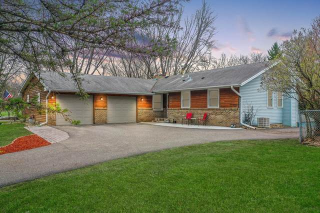 11964 Zion Street NW, Coon Rapids, MN 55433 (#5694517) :: Lakes Country Realty LLC