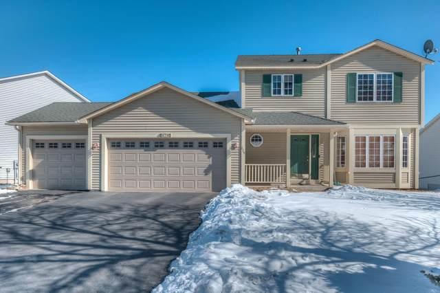 679 Falcon Ridge Road, Woodbury, MN 55125 (#5694874) :: Twin Cities Elite Real Estate Group | TheMLSonline