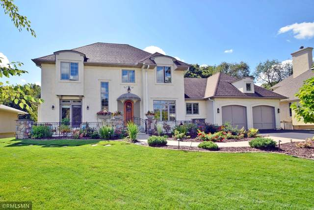926 Wild Rose Court, Eagan, MN 55123 (#5694981) :: Holz Group