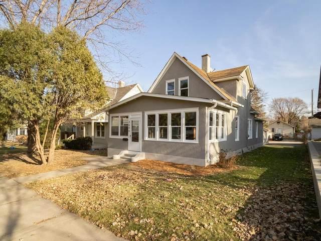 3606 Dupont Avenue N, Minneapolis, MN 55412 (#5695099) :: Tony Farah | Coldwell Banker Realty