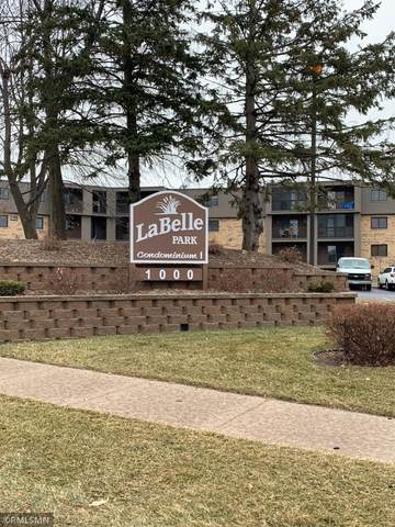 1000 41st Avenue NE #210, Columbia Heights, MN 55421 (#5695225) :: Tony Farah | Coldwell Banker Realty