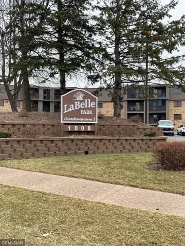 1000 41st Avenue NE #210, Columbia Heights, MN 55421 (MLS #5695225) :: RE/MAX Signature Properties