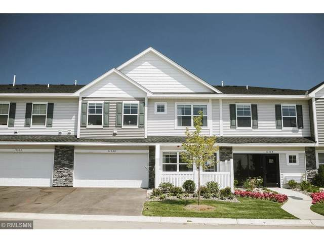 7222 Dora Drive, Lino Lakes, MN 55038 (#5695235) :: The Preferred Home Team